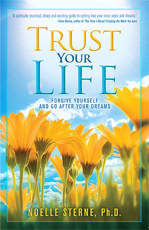 Trust Your Life book cover